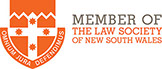 Campbell Mills is a member of the Law Society Of New South Wales